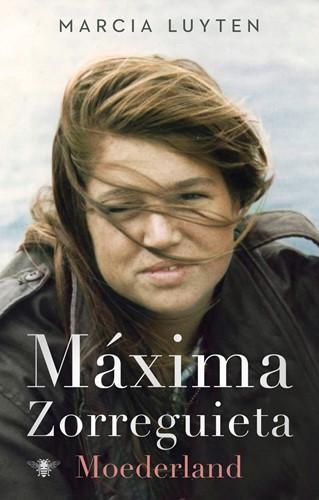 Maxima Zorreguieta -Moederland Luyten, Marcia