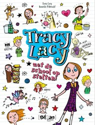 Tracy Lacy gaat ervoor Lacy, Tracy