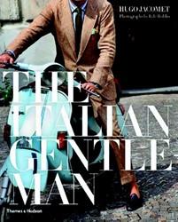 The Italian Gentleman Jacomet, Hugo