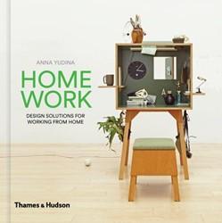 Yudina*HomeWork -Design Solutions for Working f rom Home Yudina, Anna