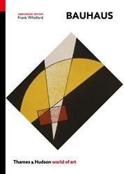 Bauhaus Whitford, Frank