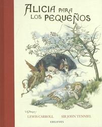 Alicia para los pequenos Lewis Carroll
