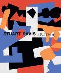 STUART DAVIS IN FULL SWING HASKELL B