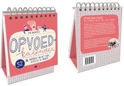 Opvoedkalender -52 x inspiratie om het huis ge zellig te houden Bronsveld, Eva