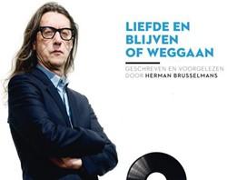 Liefde en blijven of weggaan Brusselmans, Herman