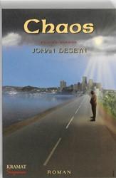 Chaos -9789079552009-A- Deseyn, J.