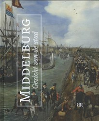 Middelburg -gezicht van de stad