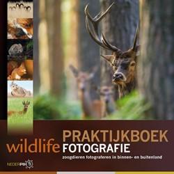 Praktijkboek wildlife fotografie -zoogdieren fotograferen in bin nen- en buitenland Vermeer, Jan