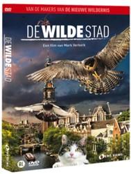 De Wilde Stad DVD -Je gaat het pas zien als je he t doorhebt Verkerk, Mark