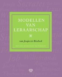 Modellen van leraarschap -van Jesaja tot Bioshock
