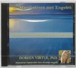 Manifesteren met Engelen -maak samen met de engelen je d romen waar Virtue, Doreen
