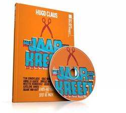 Audiofilm - Het Jaar van de Kreeft - CD Claus, Hugo
