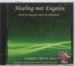 Healing met Engelen -geef je zorgen aan de engelen Virtue, Doreen