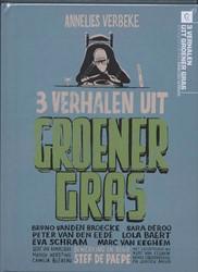Audiofilm - 3 Verhalen uit groener gras Verbeke, Annelies