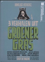 Verhalen uit groener gras Verbeke, Annelies