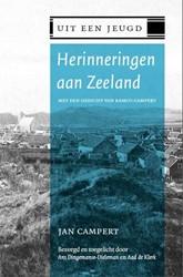 Uit een jeugd -herinneringen aan Zeeland Campert, Jan