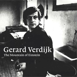 Gerard Verdijk -The Mounitain of Einstein Sloet, Josephine
