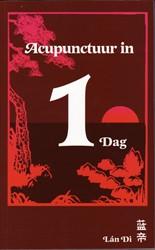 Acupunctuur in een dag Kervel, P.C. van