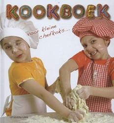 Kookboek - voor kleine chefkoks -voor kleine chefkoks...
