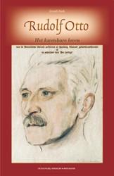 Rudolf Otto, biografie -het kwetsbare leven van de lib erale politicus en theoloog, f Mok, Daniel