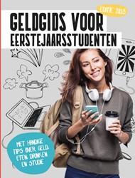 Geldgids voor eerstejaarsstudenten -editie 2018 Cordewener, Nicole