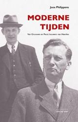 Moderne tijden  Peutz en Van Grunsven, b -Peutz en Van Grunsven bouwers van Heerlen Philippens, Joos