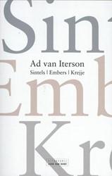 Sintels   Embers   Krejje Iterson, Ad van