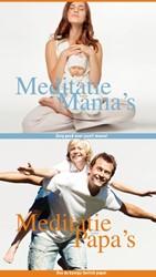 Wijze Ouders/HS Kids Meditaties voor pap Zoeren, Sylvia van