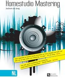 Homestudio mastering Jong, Jochem de