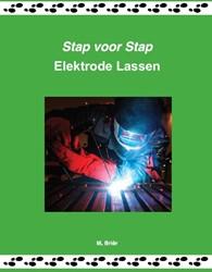 Stap voor stap elektrode lassen Brier, M.