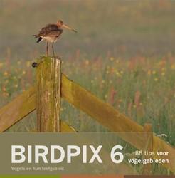 Birdpix -88 tips voor vogelgebieden Schoonhoven, Daan