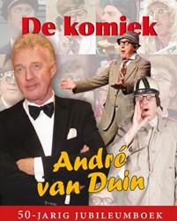 De komiek -50-jarig jubileumboek Duin, Andre van