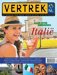 Alles over emigreren naar Italie Ronner, Heleen