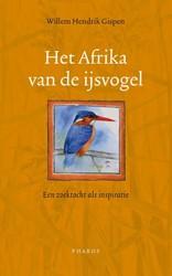Het Afrika van de ijsvogel Gispen, Willem Hendrik