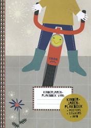 Kinderjarenplakboek Janssen, Gerard