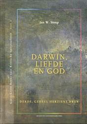 Darwin, liefde en God -menselijk leven als zoektocht naar geluk Stoop, Jan W.
