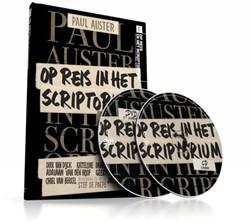 Audiofilm: Op reis in het scriptorium - Auster, Paul
