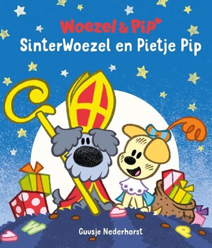 SinterWoezel en Pietje Pip Nederhorst, Guusje