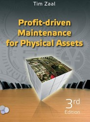 Profit-driven maintenance for physical a Zaal, Tim
