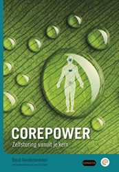 Corepower: zelfsturing vanuit je kern -zelfsturing vanuit je kern Vandenbemden, Baud