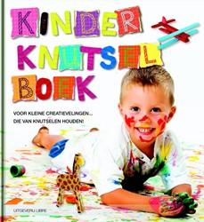 Kinderknutselboek -voor kleine creatievelingen... die van knutselen houden! Dulmen, Frank van