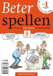Beter Spellen nr. 1 -220 spellingsvragen met uitleg Toll, Martin van