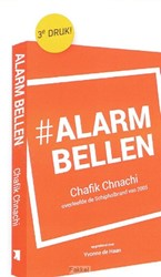 #Alarmbellen -Chafik Chnachi overleefde de S chipholbrand van 2005 Chnachi, Chafik