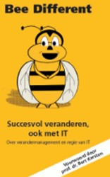 Bee Different Lindhout, Kees