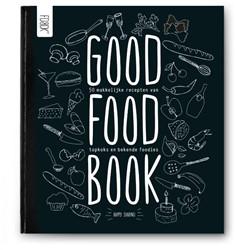 Good Food book -makkelijke recepten van topkok s en foodies