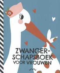 Zwangerschapsboek voor vrouwen Janssen, Gerard