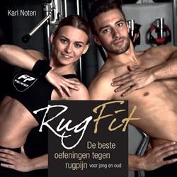 RugFit -De beste oefeningen bij rugkla chten Noten, Karl