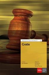 Praktijkcahier Strafrecht Gratie Hendriks, L.E.M.