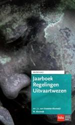 Jaarboek Regelingen Uitvaartwezen Deventer-Klootwijk, J.L. van