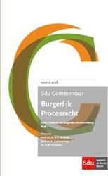 Sdu Commentaar Burgerlijk Procesrecht 20
